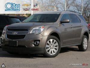 2012 Chevrolet Equinox 1LT ** LT FWD REMOTE START REAR CAMERA **
