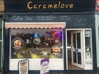 Class 3 Hot Food Takeaway / Coffe-Sandwich Shop