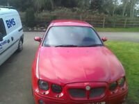 MGZT 2.5V6 great condition inside and out long mot excellent preformance