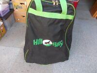 Hill Billy Golf trolley good condition