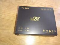 Z Super U2C Android Box 3GB ram 4k
