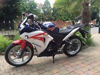 2011 honda cbr250 r 950 miles mint ��2499 2011 kawasaki ninja 250 mint ��2199 finance etc
