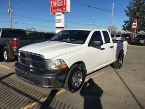 2012 Ram 1500 ST 4X4, Drives Great Super Clean and More !!!!!! London Ontario image 9