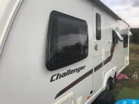 Swift challenger for sale 6berth