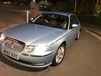 Rover 75 2.0cdi auto