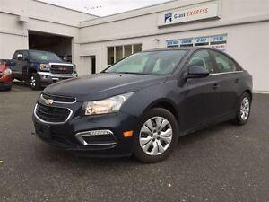 2016 Chevrolet Cruze 1LT**Bluetooth, Remote Start, CD, USB**