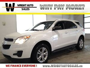 2014 Chevrolet Equinox LS| AWD| BLUETOOTH| CRUISE CONTROL| A/C|