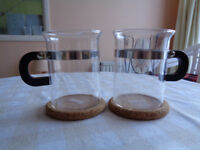 CAFETIERE CUPS