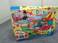 Noddy Merry Go Round Game age 3 years upwards