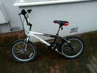 Children BMX bikes