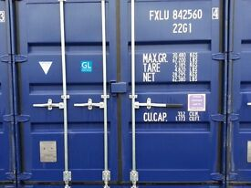 NEW CONTAINERS LAST CHANCE BEFORE PRICE INCREASE