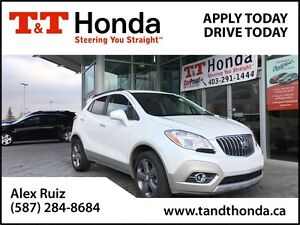 2014 Buick Encore Convenience *Local, Back-up Camera, Bluetooth*