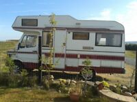 mercedes benz compass clipper motorhome with power steering