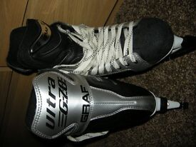 Graf Ultra G70 Ice Hockey Boots - Size 10.5