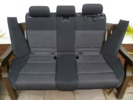 BMW X3 E83 M-SPORT INTERIOR FRONT & REAR SEATS AND DOOR CARDS