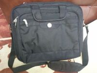Genuine Nylon Bag Waterproof For Up To 15.6 Laptops (Dell Brand suitable for all Laptops) iPad etc