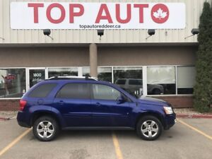 2006 Pontiac Torrent Sport Cheap reliable vehicle!!! sunroof!!!