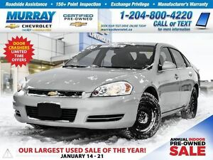 2008 Chevrolet Impala LT *Remote Start, OnStar*