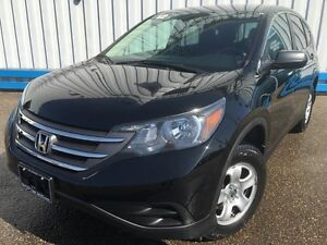 2012 Honda CR-V AWD *HEATED SEATS*