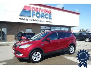 2014 Ford Escape SE All Wheel Drive - 19,240 KMs, 5 Passenger