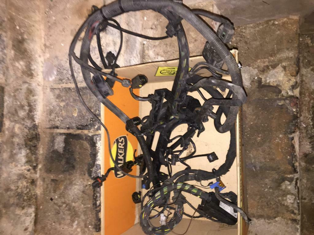 Admirable Mercedes Vito Wiring Loom Good Condition In Walsall West Midlands Wiring 101 Orsalhahutechinfo