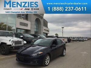 2013 Dodge Dart SXT, Bluetooth, Backup Cam, Clean Carproof