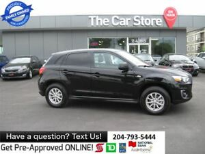 2014 Mitsubishi RVR SE - HEATED SEAT, BLUETOOTH, 1-OWNER