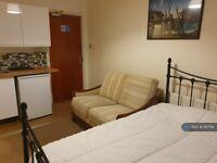 Studio flat in Hartington St, Derby, DE23 (#1167191)