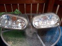 VW Golf Mk4 Headlights £15 each
