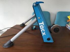 TACX indoor turbo trainer