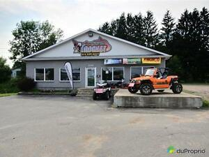 315 000$ - Garage à vendre à Shawinigan