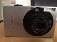 Canon digital IXUS70 camera