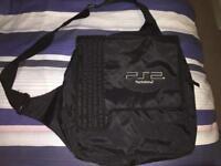 Retro Playstation 2 sling bag