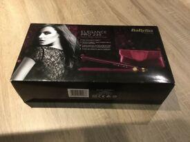 ** BRAND NEW UNUSED - BaByliss Pro 235 Elegance Straightener **