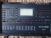 EXCELLENT KETRON Solton X4 MODULE WITH HD