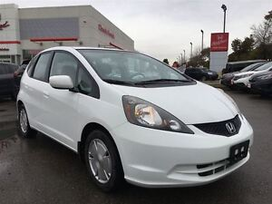 2011 Honda Fit LX | AUTO | CLEAN CARPROOF | A/C |