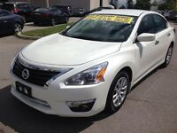 2015 Nissan Altima 2.5 S **DEMO SALE/SAVE THOUSANDS**
