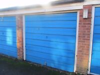 Garage for rent / garage to let - VERY NEAR HARROW TOWN CENTRE / HARROW ON THE HILL STATION - HA1