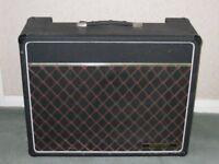 VOX Escort 50 Bass Amplifier