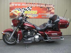 2006 Harley-Davidson FLHTCU Electra Glide Ultra  Classic