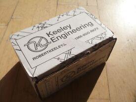 Keeley Neutrino: buy the modern Mu-Tron legend!