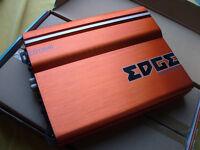 EDGE ED7800 800 watt Car Stereo Amplifier