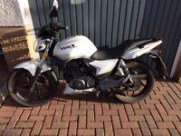 125 KSR MOTO Motorbike