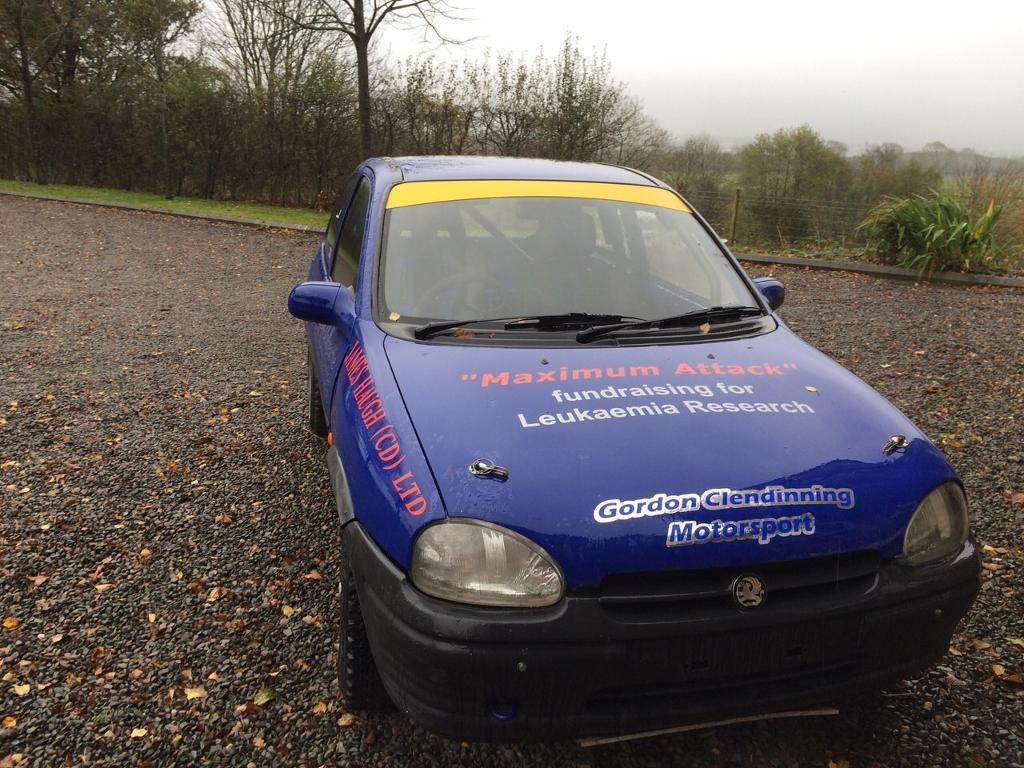 Funky Corsa Rally Car For Sale Image Collection - Classic Cars Ideas ...