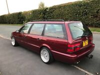 SUPER RARE PASSAT VR6 EXCLUSIVE NOT GOLF GTI CORRADO