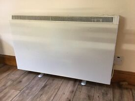 Night storage heaters,Dimplex panel heaters all in good working order