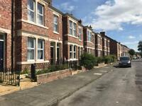 2 bed lower flat on Windsor Ave (Bensham) Gateshead