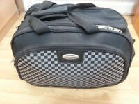 Swiss Polo Hand Bag Suitcase in East Acton, £8