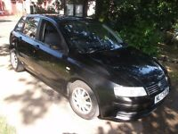 Fiat Stilo 1.2 16v Active 5dr NEW CLEAR MOT, CHEAP BARGAIN 2002 (52 reg), Hatchback