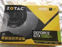 GTX 1080 TI AMP EXTREME